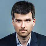 Viktor Shpakovsky manager tokenbox