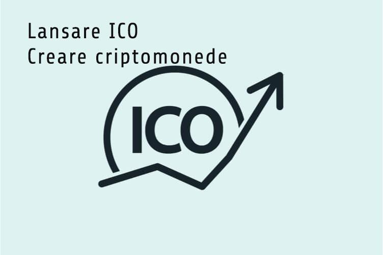 Lansare ICO 2018