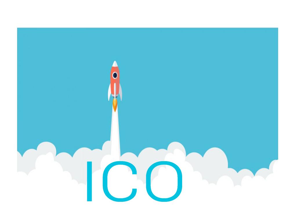 Lansare ICO